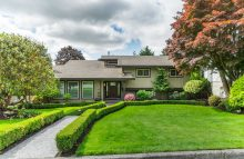2 Million Dollar Luxury Property In North Burnaby!