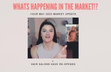 May 2020 Market Minute!