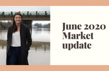 June 2020 Fraser Valley Market Minute!