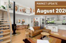 August 2020 Market Update!