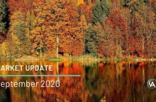 September 2020 Market Update!