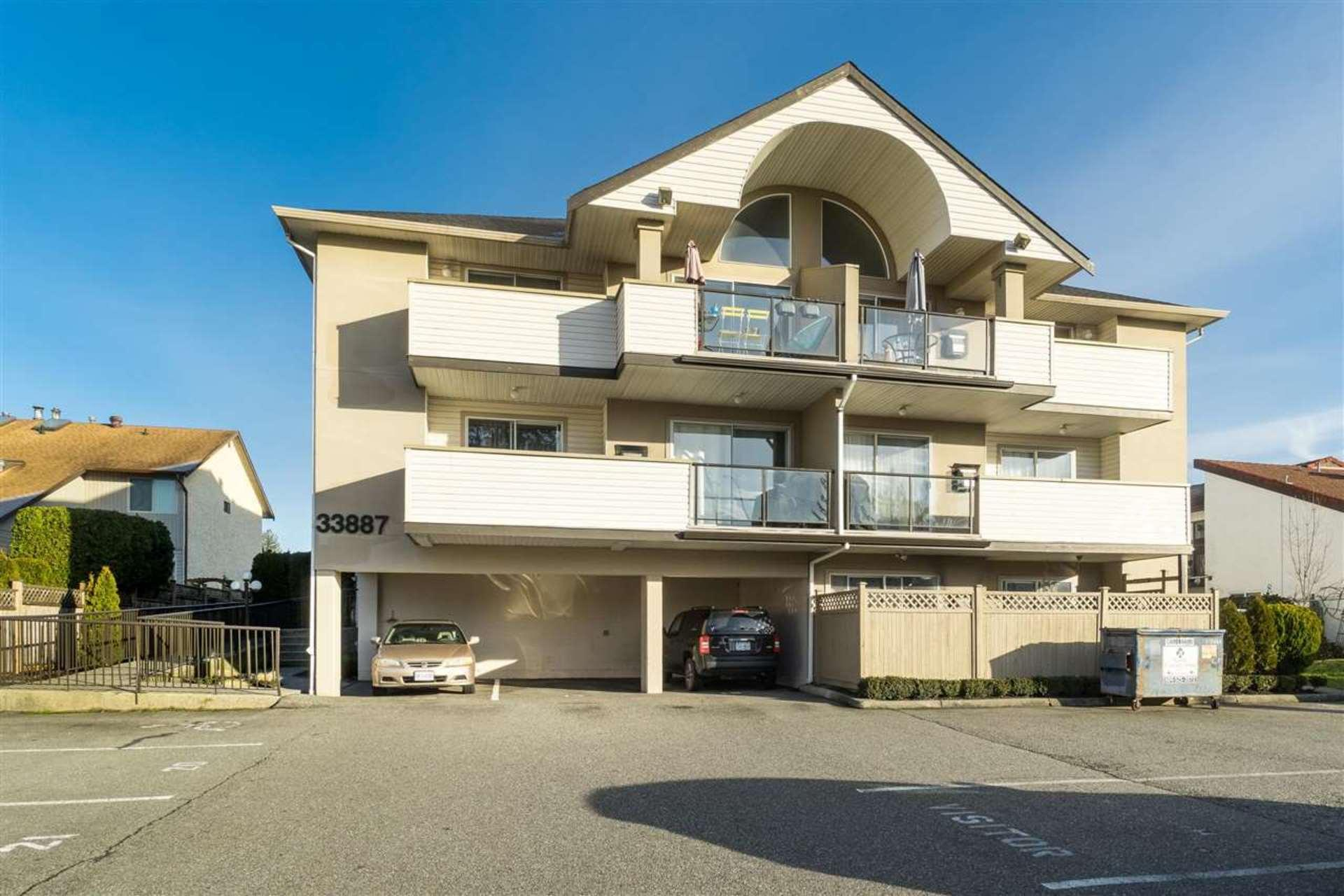 303 - 33887 Marshall Road, Central Abbotsford, Abbotsford