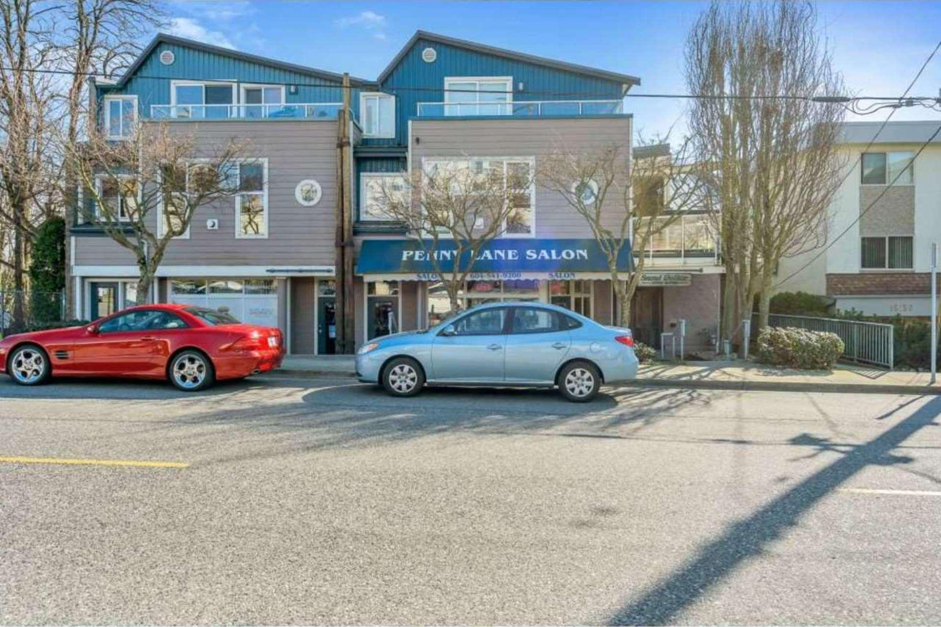 101 - 15154 Roper Avenue, White Rock, South Surrey White Rock