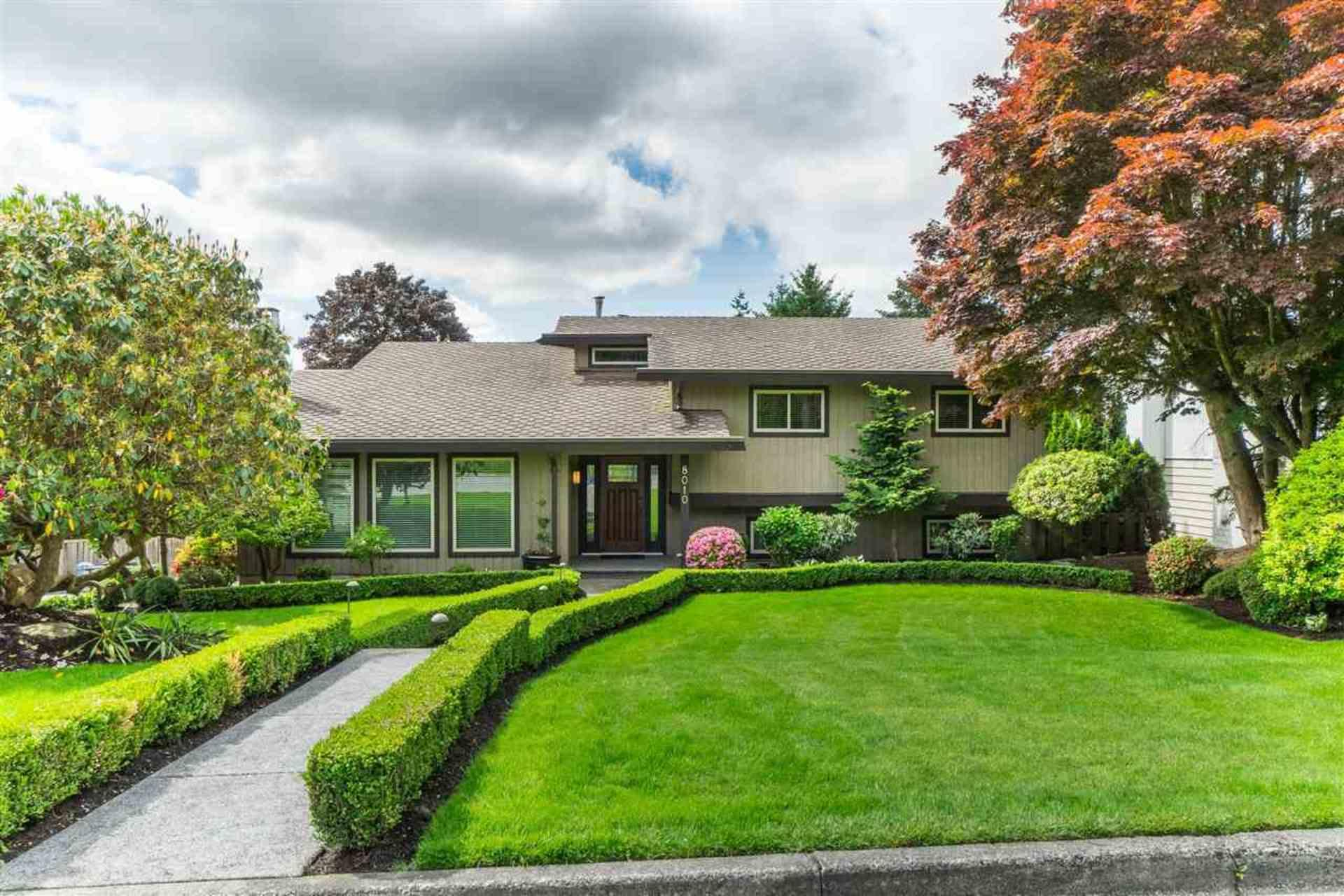 8010 Burnlake Drive, Government Road, Burnaby North