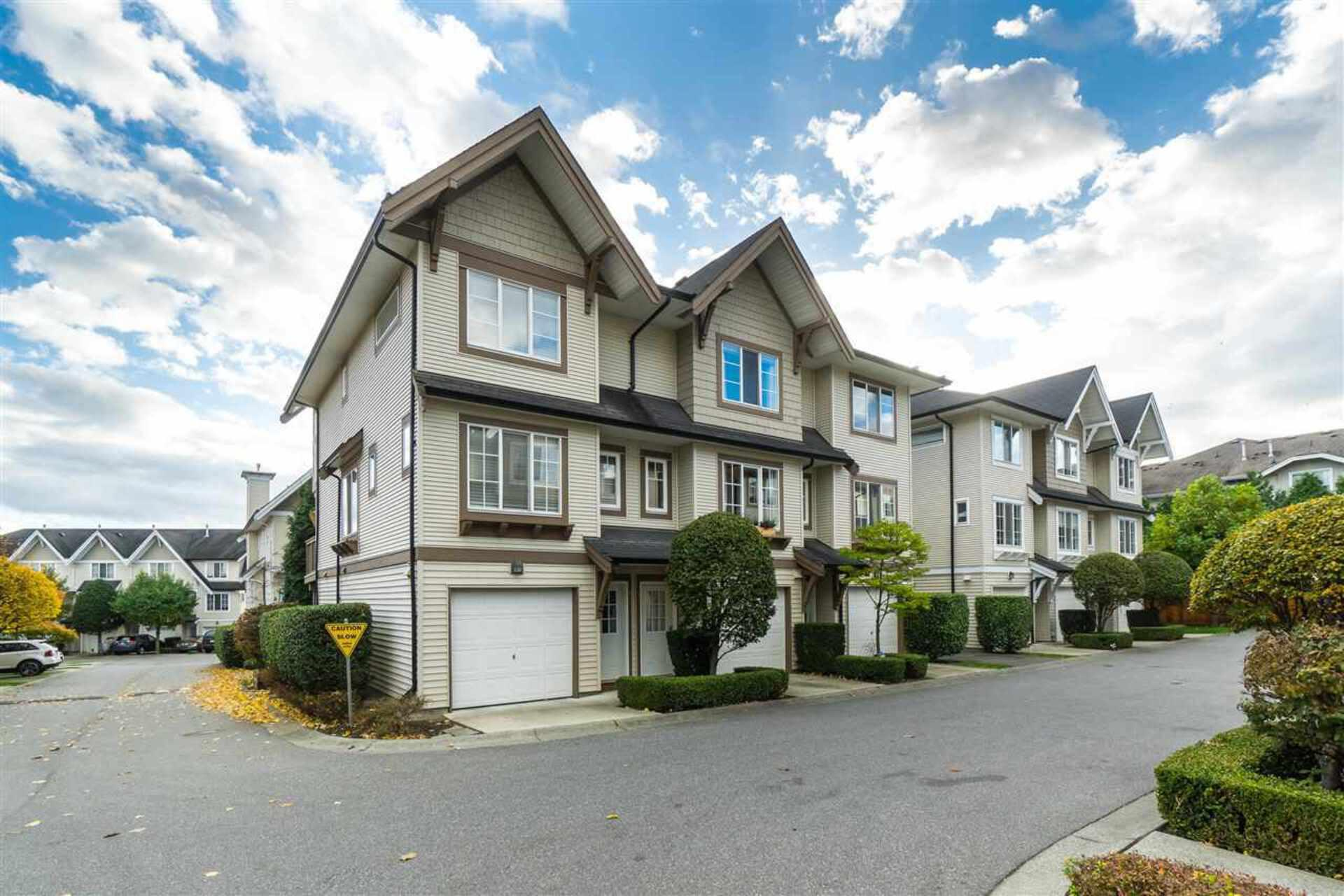 42 - 20540 66 Avenue, Willoughby Heights, Langley