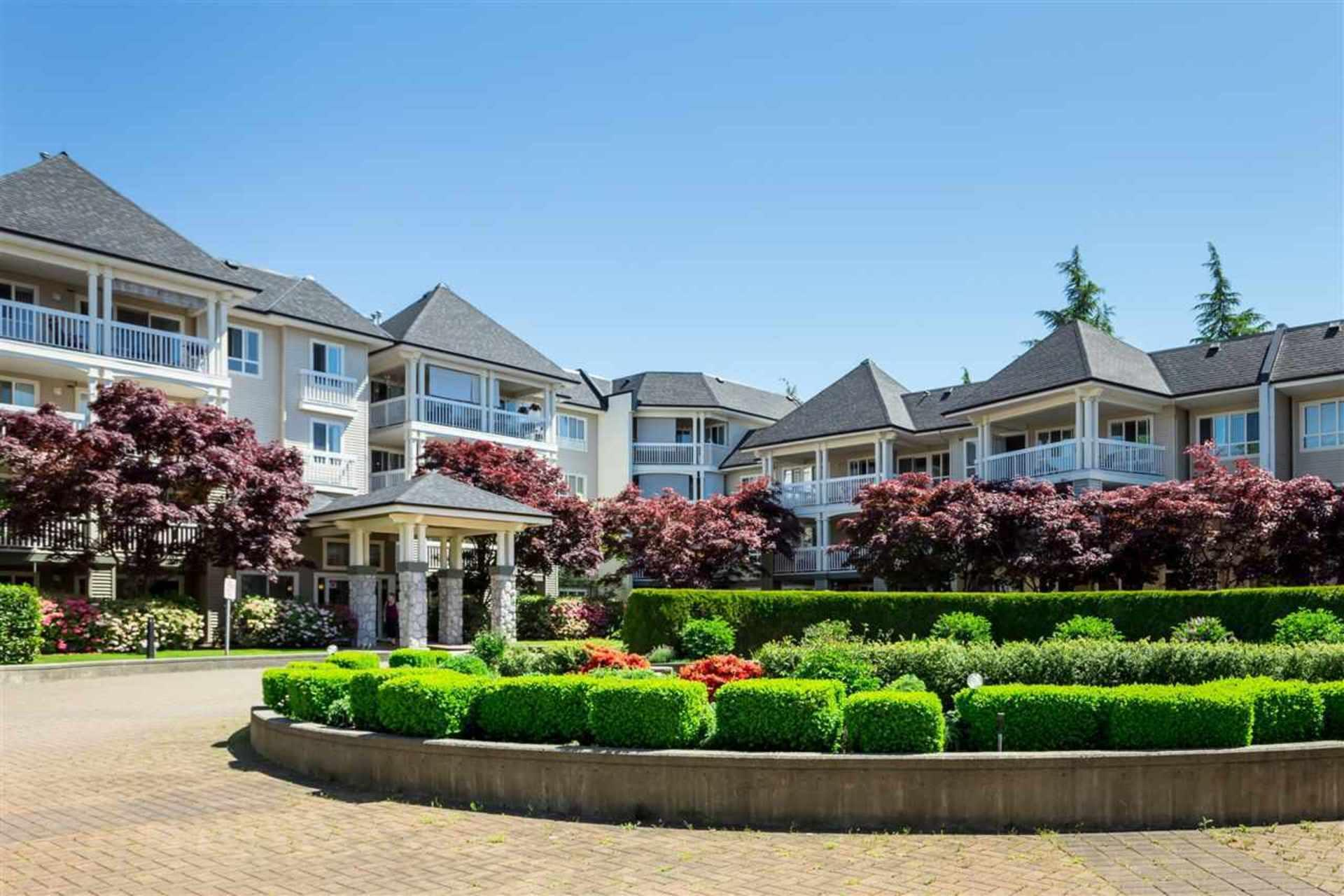 140 - 22020 49 Avenue, Murrayville, Langley