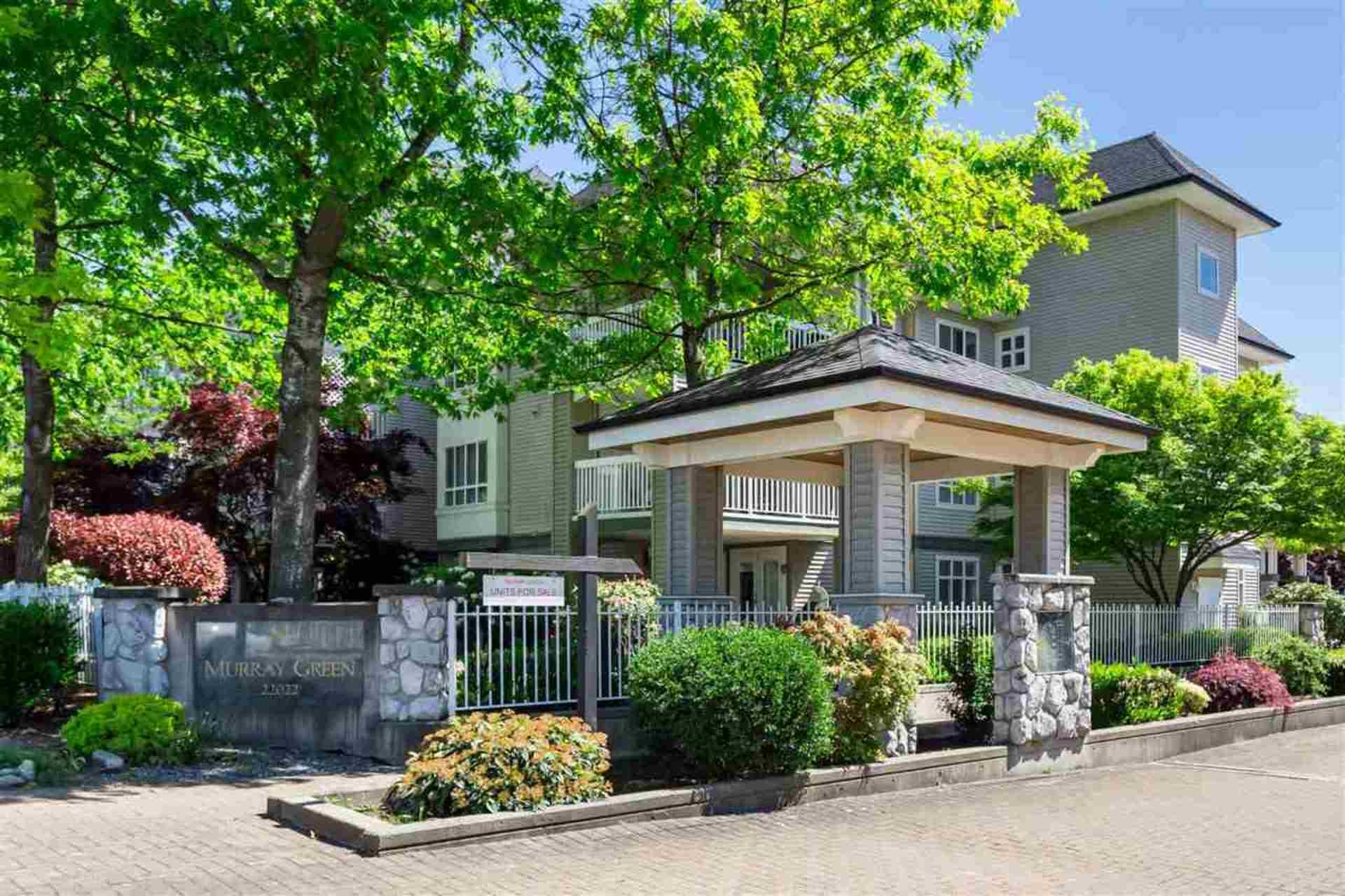 208 - 22022 49 Avenue, Murrayville, Langley