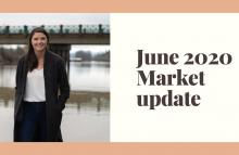 June 2020 Fraser Valley Market Minute!