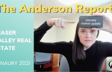 The Anderson Report:  January 2021
